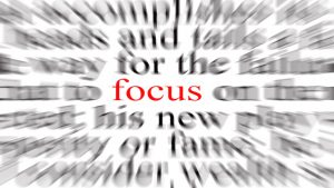 Monomaniacal Focus…  The Fastest Way To Success