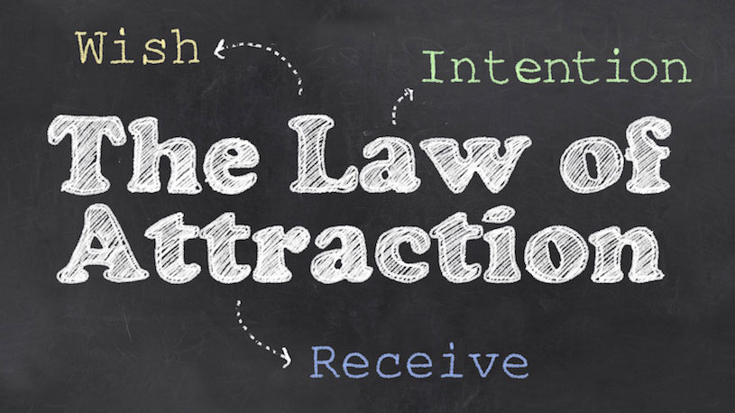 The Law of Attraction: EXPLAINED