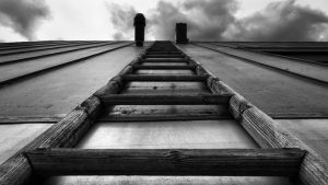 The Ladder Of Success: How Thinking Big Leads To FAILING Fast