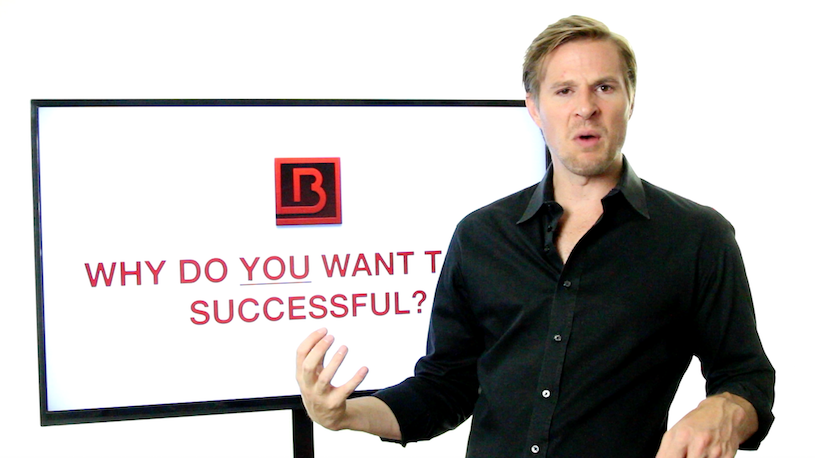 The Success Formula: Make More Money, Build Better Relationships, and Create YOUR Ideal Lifestyle