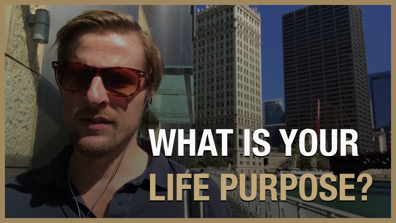 What is Your Life Purpose? Finding The Answer Is Easier Than You Think!