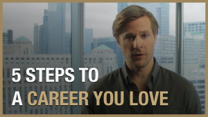 Killing The Fantasies : 5 Steps to Find a Career You Love
