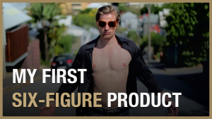 My First 6-Figure Product Launch and LOSING $510,000 In A Day
