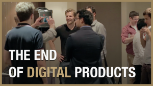 """Why 2017 Is The END Of Digital Products… And The New """"Coaching Experience"""" That's Taking Over The Industry"""