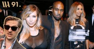 How Kim Kardashian Uses Her Massive Ego To Manipulate The Masses
