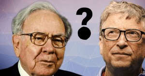 """The ONE Thing"" Billionaires Warren Buffett & Bill Gates Credit All Their Success To"