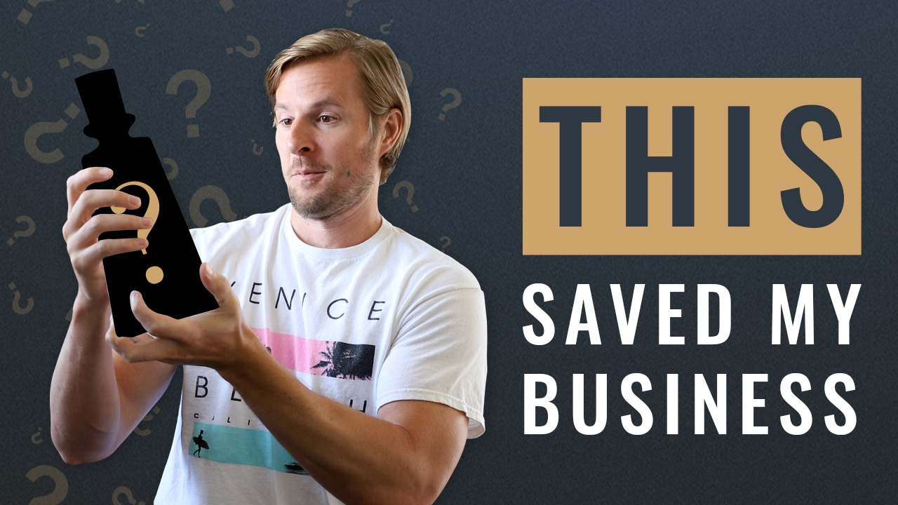 Is Your Business Failing? THIS Is The Ultimate Game-Changer